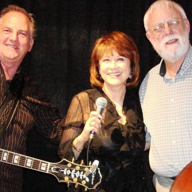 John, Melinda & Don